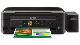 Epson Printer Ink