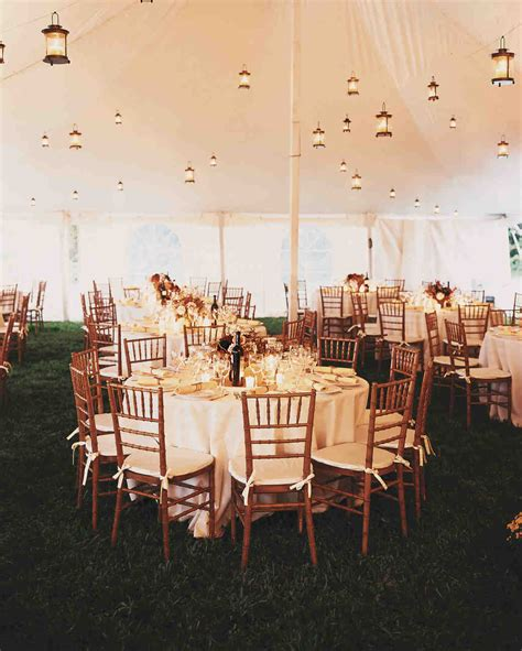decorated tents for wedding receptions 33 tent decorating ideas to upgrade your wedding reception