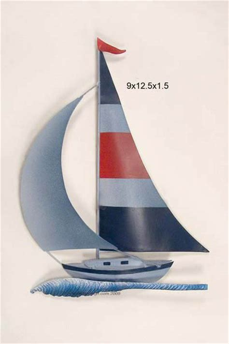 Sailboat Color by Sailboat Nautical Colors Ca348