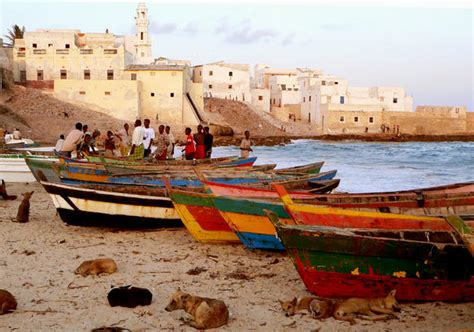 The Somalia Thread: Country With Great Potential ...