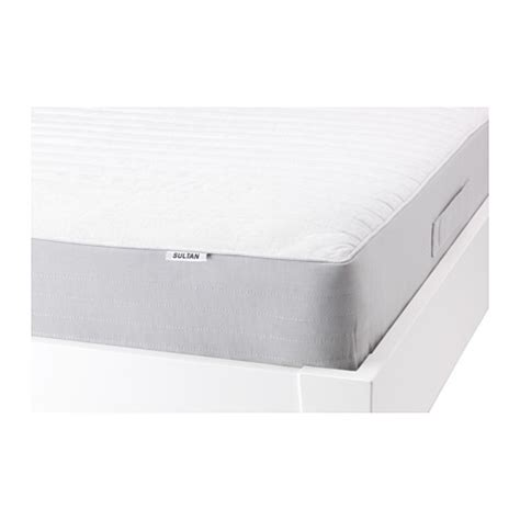 ikea sultan mattress 5 best ikea mattresses for a sleep in my kitchen