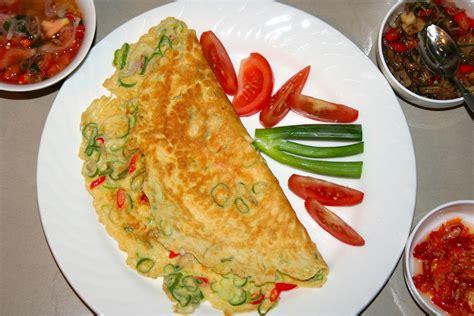 Artikel ini merupakan bagian dari. Resep Telur Dadar ala Padang - Resep Masakan Dapur Arie