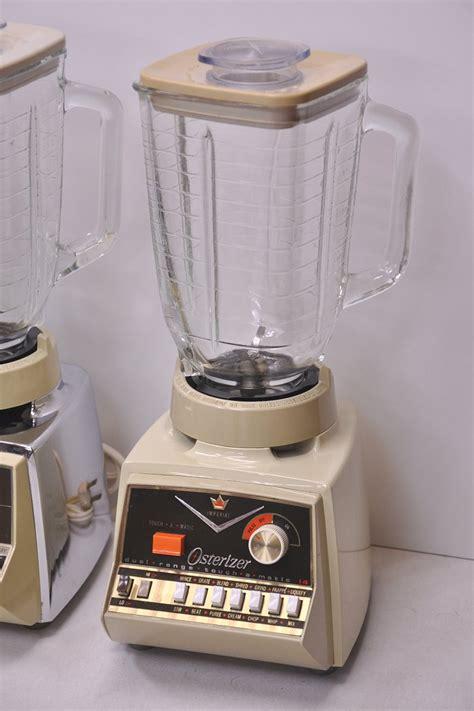 Scoops  Rakuten Global Market オスタライザー Vintage Blender