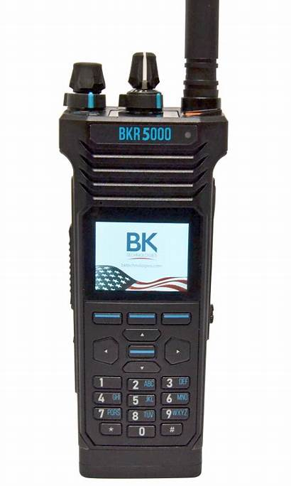 Radio Way Band Bk Single Radios Handheld