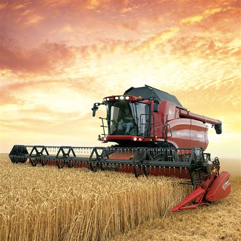 farm equipment loans  canada bhm financial