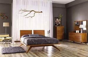 Mid Century Bedroom Design Furniture Sets — NHfirefighters