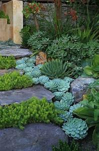 Steingarten Anlegen Tipps : steingarten anlegen und eine naturgem e und attraktive ~ Lizthompson.info Haus und Dekorationen