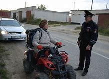 езда без водительского удостоверения после лишения