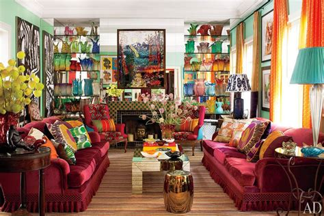 Eclectic : 5 Reasons To Love Eclectic, Maximalist Style