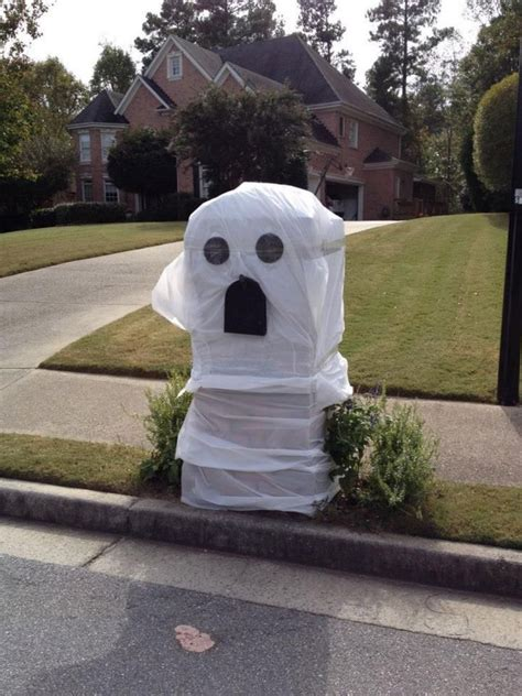 halloween mailboxes images  pinterest mail