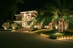 Holiday Lights McDowell Mountain Ranch Scottsdale, AZ
