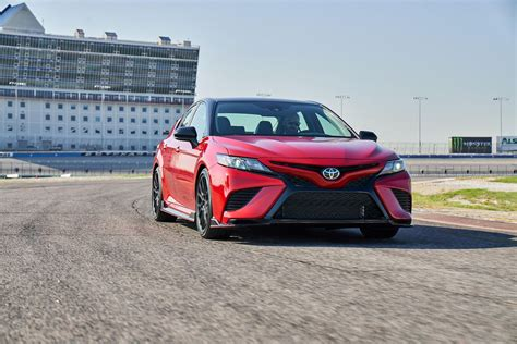toyota camry model overview pricing tech  specs