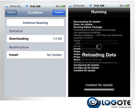 iphone 4 software update iphone iphone jailbreak software