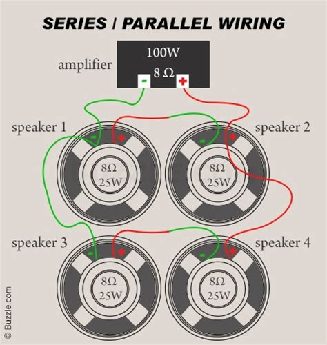 Explanation Speaker Impedance With Examples