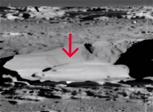 Spacecraft Found On Moon (page 3) - Pics about space