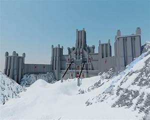 Castle Wolfenstein Minecraft Project