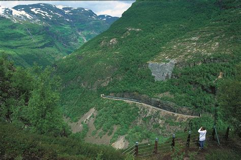 Norway Rail Trips The Flam Railway Fjord Travel Norway