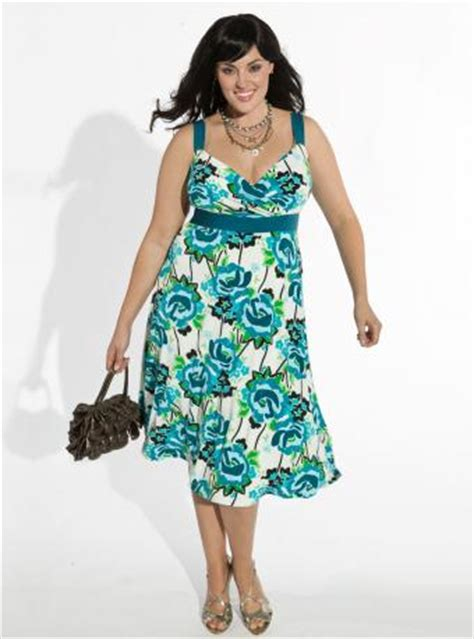 plus size summer dress style and design fashion believe