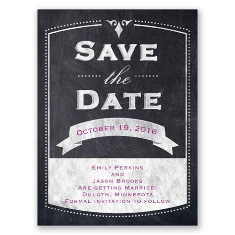 school save  date card invitations  dawn