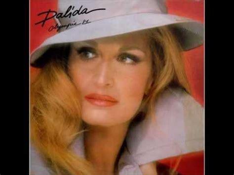 Dalida  Olympia 81 Full Album (1981) Youtube