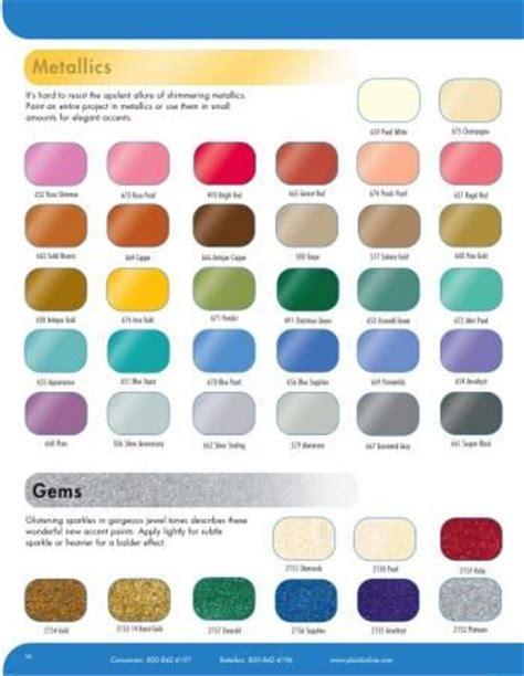 folk paint color chart car interior design