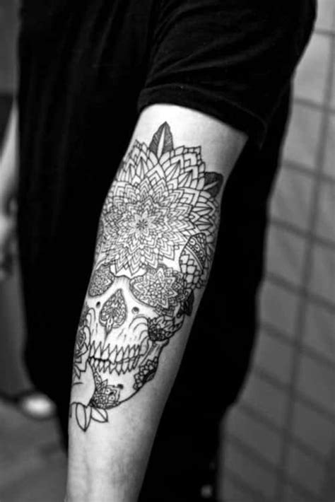Inner Forearm Tattoos | Staggering Designs for Tattoo Lovers