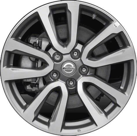 Nissan Pathfinder Wheels Rims Wheel Rim Stock Oem Replacement