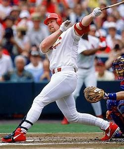 Mark Mcgwire Admits To Steroid Use Statusmediaglobal