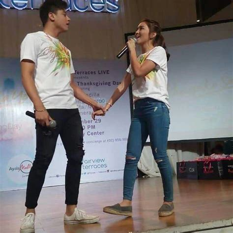 kathryn bernardo singing 1000 ideas about pangako sa yo on pinterest daniel