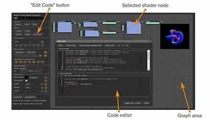 Shader Editor Glsl Plugin Webgl Screenshot