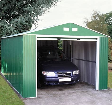 Car Shed by Car Sheds Who Has The Best Car Sheds For Sale In The Uk
