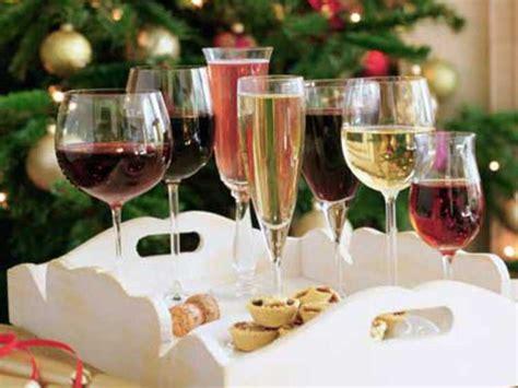 cuisine et vins de noel quel vin pour le repas de noël pour l 39 apéritif femme actuelle