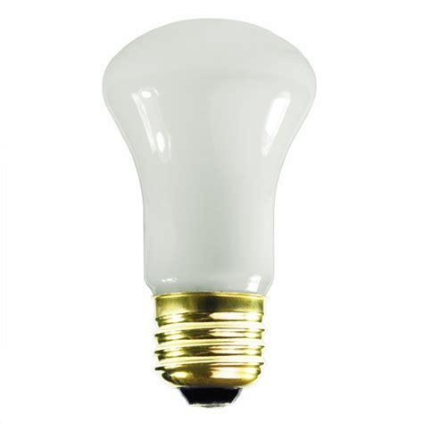 40w r16 incandescent reflector 120v satco s3214