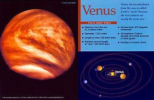 Planet Venus Pictures Inside Too (page 2) - Pics about space