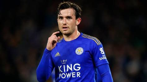 Chelsea set to complete £50m Ben Chilwell deal after ...