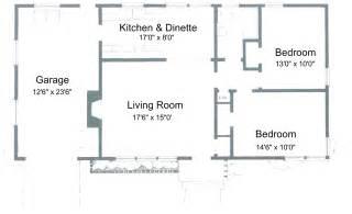 fresh two bedroom floor plan free floor plans for small houses free floor plans