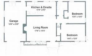 Simple One Story 2 Bedroom House Plans Free Small House Plans For Simple One Story 2 Bedroom House Plans Level 1 Simple One Story 2 Bedroom Awesome Small Home Plans 2 Home Design Simple One Story 2 Bedroom House Plans Floor Plan Click To Enlarge