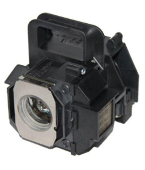 compare epson black lcd projector l price india