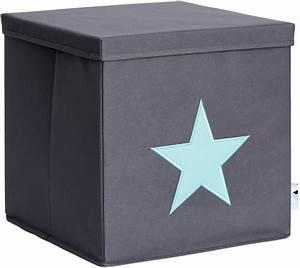 Ordnungsbox Mit Deckel : store it ordnungsbox mit deckel stern aufbewahrungsboxen jetzt online kaufen ~ Udekor.club Haus und Dekorationen