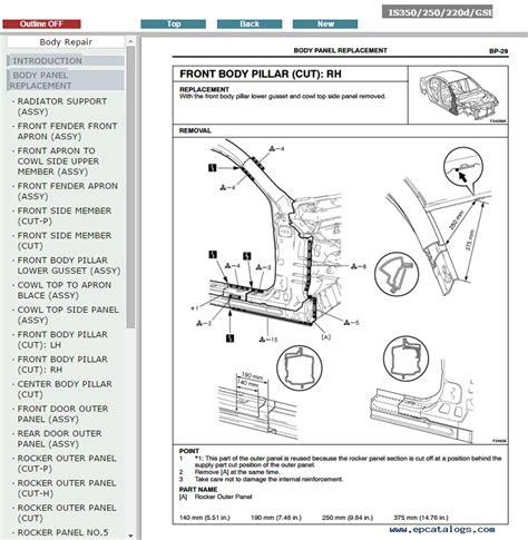 motor repair manual 2013 lexus gs interior lighting lexus is250 220d service manual