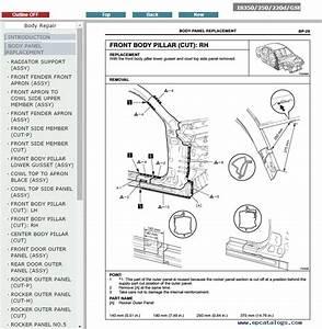 Lexus Is250 Parts Diagram Manual  Lexus  Wiring Diagrams