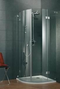 Hüppe Dusche Ersatzteile : 54 besten duschkabinen rund bilder auf pinterest runde badezimmer und baustelle ~ Frokenaadalensverden.com Haus und Dekorationen