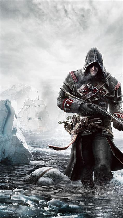 wallpaper assassins creed rogue hd games