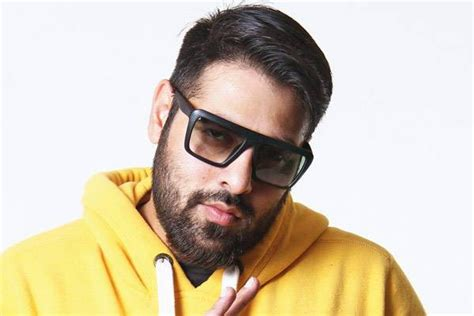 Rapper Badshah To Perform In Mumbai For The First Time