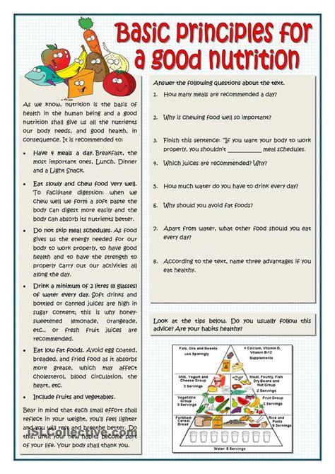 basic principles   good nutrition kids nutrition