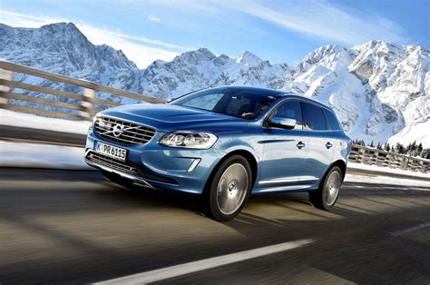volvo vehicles 2017 volvo xc60 reviews and rating motor trend