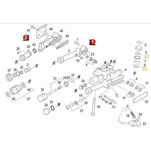 30 Karcher Pressure Washer Pump Diagram