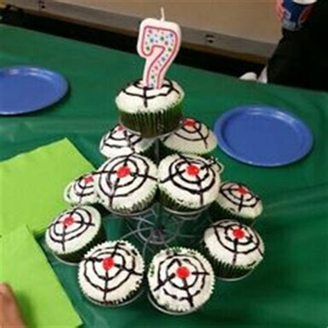 light  laser tag cake laser tag birthday birthday