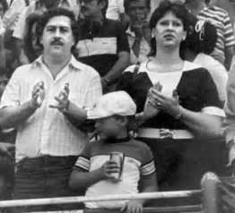 Maria Victoria Pablo Escobar Wife Death