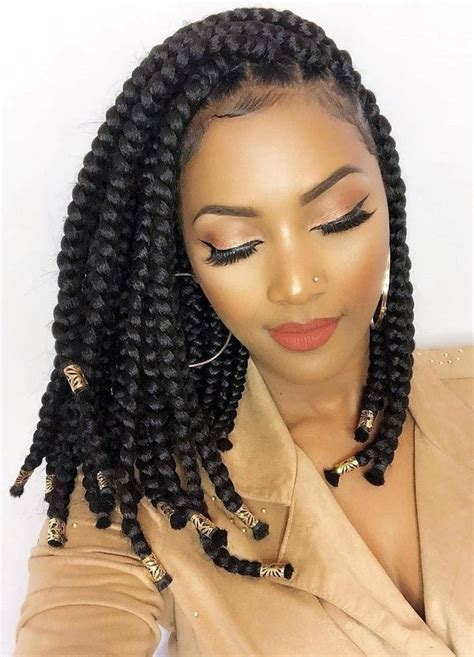 Black Braid Hairstyles by Braids Hairstyles For Black Evesteps